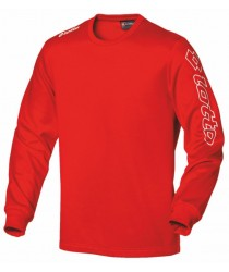 Lotto T-shirt Long Sleeve Zenith PL